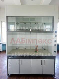 Шкафы вытяжные лабораторные, Украина 11