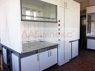 Шкафы вытяжные лабораторные, Украина 13
