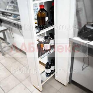 Шкафы вытяжные лабораторные, Украина 15