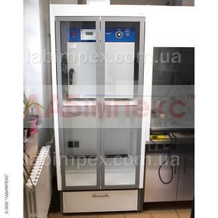 Шкафы вытяжные лабораторные, Украина 16