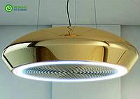 Подвесной светильник-вытяжка