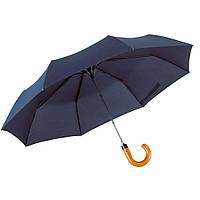 Зонт-трость мужской полуавтомат