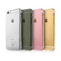 Чехол- накладка Baseus WERE Sky Case For iPhone6S Plus Pink