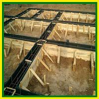 Доска для строительных лесов