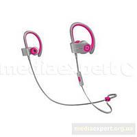 Наушники beats by dr. dre powerbeats 2 wireless розово-серый
