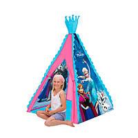 Детская палатка для игры на улице Frozen John 75107