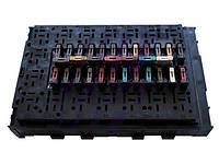 Блок предохранителей TurboDaily Fast  Е1-Е2 FT82201 4838244 4838244/FT82201
