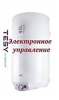 Электрический водонагреватель Tesy Premium Line GCV 804720 P62 E з електронним керуванням 80L 2.0 kW
