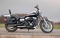 Чоппер Harley-Davidson Dyna Super Glide