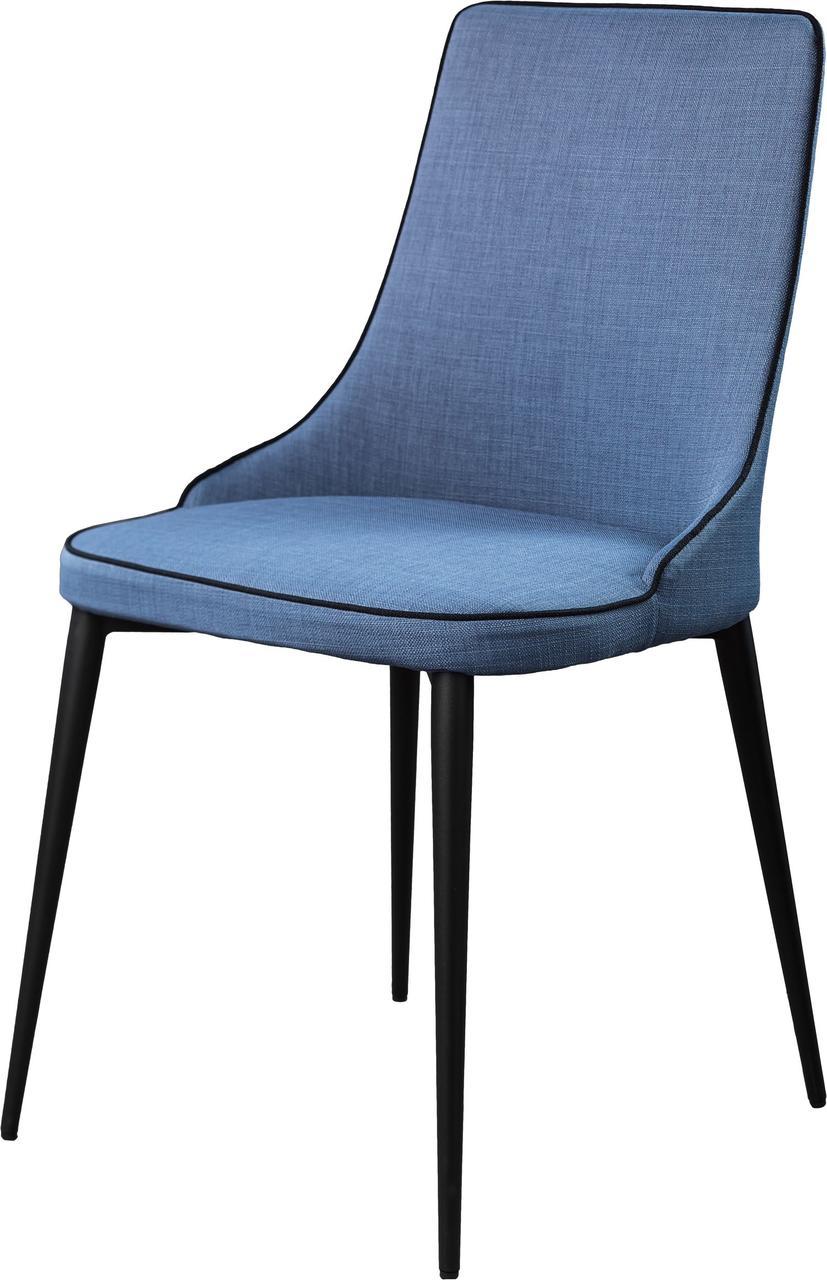 Стул Elegance Ткань Голубая (Concepto-ТМ)