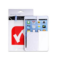 Защитная пленка матовая Hoco iPad Air