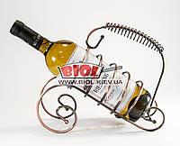 Подставка (стенд) для винной бутылки