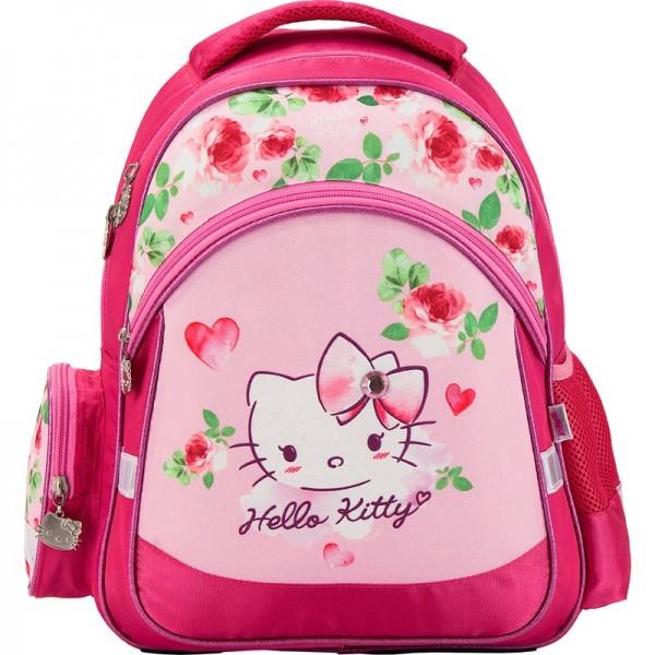 Рюкзак школьный 521 Hello Kitty Kite