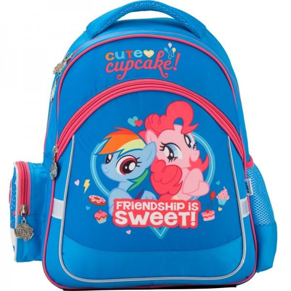 Рюкзак школьный 521 My Little Pony