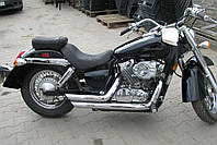 Чоппер Honda Shadow