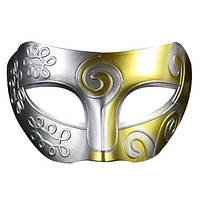Маска мужская для карнавала Спартанец