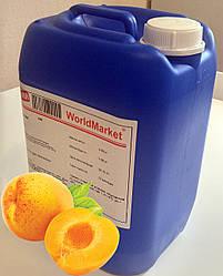 Емульсія Абрикос 0265 ароматизатор окрашенный для напитков
