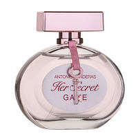 Antonio Banderas Her Secret Game edt 80 ml