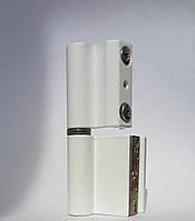 Петля оконная для алюминиевого профиля с европазом, правая
