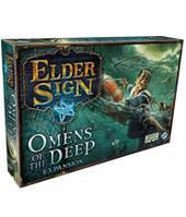 Знак Древних: Знамения Бездны (Elder Sign: Omens of the Deep) настольная игра