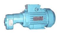 Агрегат насосный МБГ 11-23