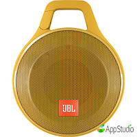 Акустика JBL Clip Plus Gold копия