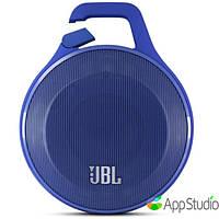 Акустика JBL Clip Plus Blue копия