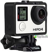 Экшн камера GoPro HERO4 Silver MUSIC