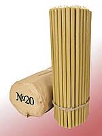 Свечи парафиновые 20 (2 кг)