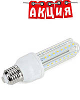 Лампочка LED LAMP E27 12W 4020. АКЦИЯ