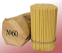 Свечи парафиновые 60 (2 кг)