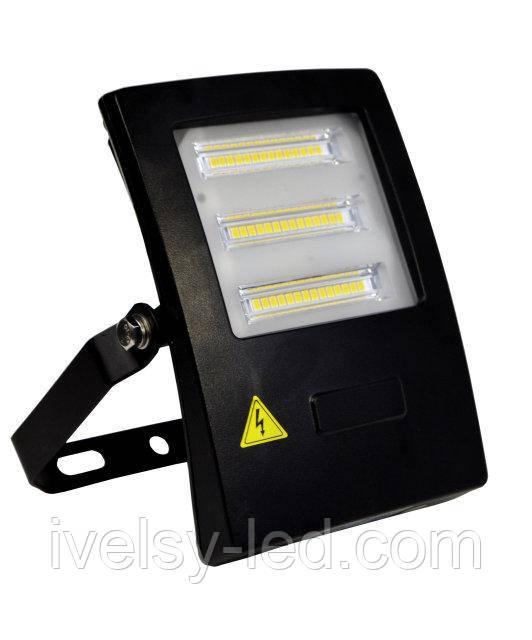 Прожектор світлодіодний LD-FL-30W