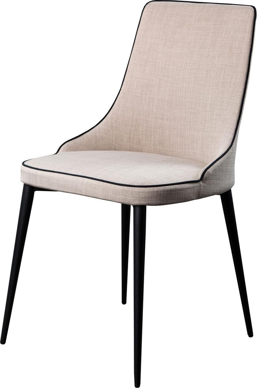 Стул Elegance Ткань Светло-серая (Concepto-ТМ)