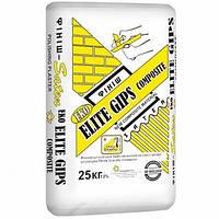 Шпаклевка Elitegips Saten Eko 25 кг