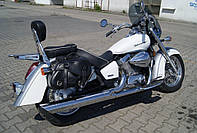 Чоппер Honda Shadow 750