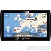 Навигация smart sg775 osm eu (обновление жизни)