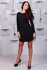 Маленькое черное платье ТМ Dives, фото 2