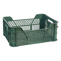 Овощной ящик перфорированный, фото 2