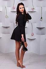 Маленькое черное платье ТМ Dives, фото 3