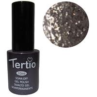 TERTIO гель - лак № 174(серый перламутр)10 мл