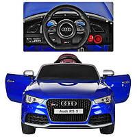 Детский электромобиль Audi RS5 М 3468 EBLRS-4