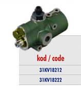 Обратный гидравлический клапан вакуумный (Directional Check Valve Vacuum)