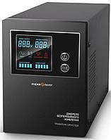 Готове енергорішення AVANSA UPS 300 + АКБ KMB 12-100Ah (10-13 годин безперебійної роботи котла)