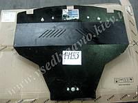 Защита двигателя Subaru Legacy IV с 2004-2009 гг. (2,0;2,5)