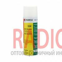 Спрэй для очистки плат Bakku BK-5500 5307 ML