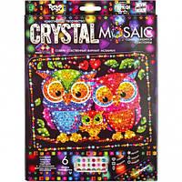 """Набор мозаика из кристаллов """"Crystal Mosaic"""" CRM-01-01/10"""