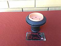 Чаша силиконово-глиняная - цвет: черная, фото 1