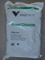 Хлорид никеля