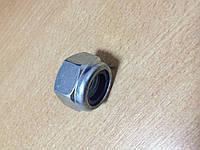 Din 985 Гайка самозажимна з нейлоновим кільцем