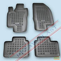 """Коврики салона """"Rezaw-Plast"""" Mercedes GLE (с 2015--)"""